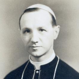 Bishop Ritter